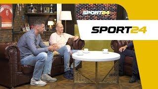 Егор Евдокимов: «Гандбол – это как война, все средства хороши» | Sport24