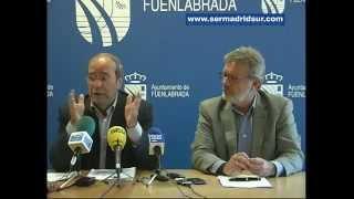 """El """"fenómeno Fuenlabrada"""" o cómo ser el sexto municipio de España menos endeudado"""