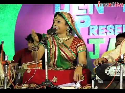 Malini Awasthi's Kajri steals heart