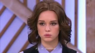 Диана Шурыгина - я пила водку,ну а потом....(mix)