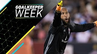 Why Are Goalkeepers so Crazy?