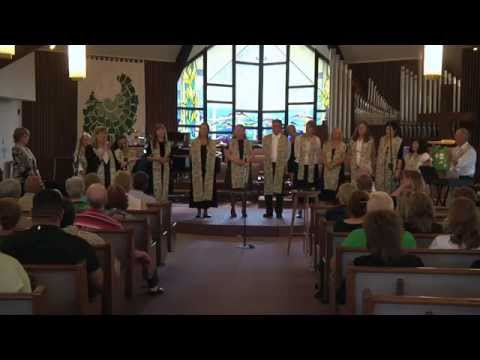 Gospel Voices of Boulder