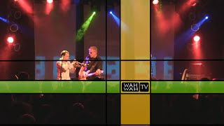 TAB TWO - spot of choice - live @ Harmonie Bonn 2012