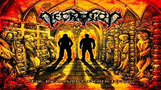 Download lagu NECROGOD The Inexorable Death Reign Old School Death Metal MP3