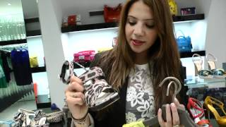 "Bloggers Event-Five Five Fabulous talks us through her outfit "" Exotic Escape"" Thumbnail"
