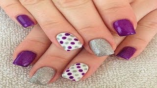 Top 30 Best Nail Art ## Nail Art of 2018 ## 2 ##