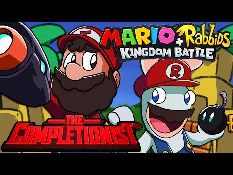 Download Youtube: Mario + Rabbids Kingdom Battle | The Completionist