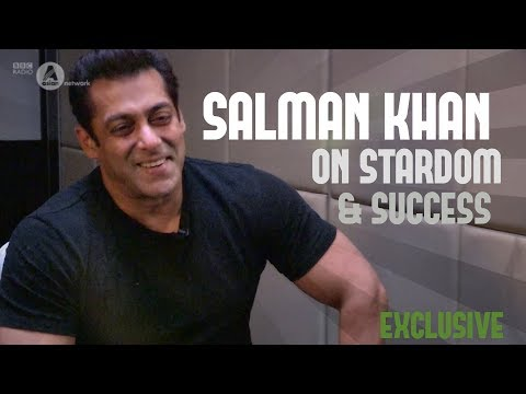Uncut: Salman Khan Exclusive Interview