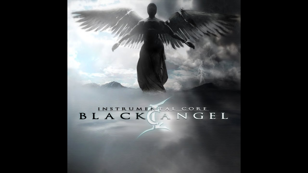 Angel Black