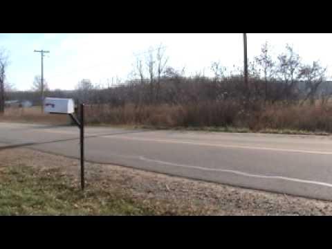 Drive by mailbox vandalism vs. Return-to-Center post
