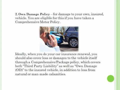Car Insurance  – Check Claim Settlement Ratios