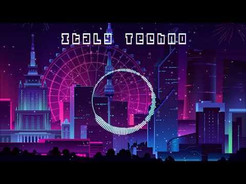 Italy Techno New Mix 26.12.2@18 Pimp Feat In My Kind DJ Lex Remix