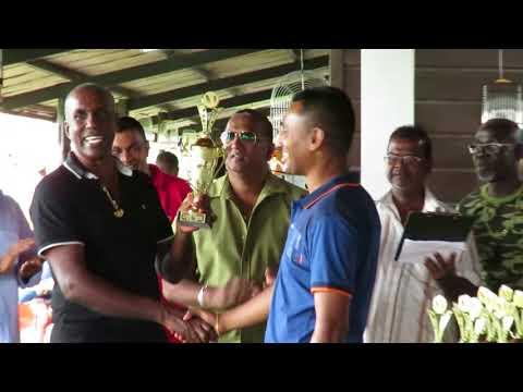 Zangvogelwedstrijd Suriname