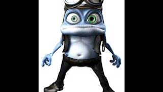 crazy frog- 1001 nights