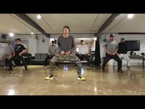 開始線上練舞:GANG(鏡面版)-Rain | 最新上架MV舞蹈影片