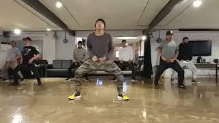 Let's Dance JH.