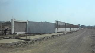 Project video of Tejas Heights