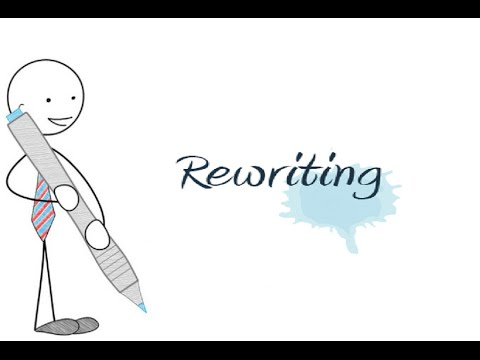 Rewriting for Publication, Crafting Eye Opening Articles