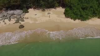 Пляжи Пхукета и все о Таиланде.