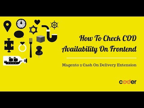 How To Check COD Availability on Frontend | Magento 2 Cash On Delivery Extension thumbnail