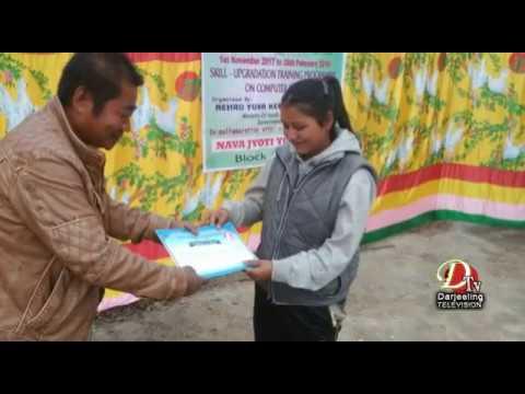 Top Stories Darjeeling Tv Dtv 31 Jan 2018