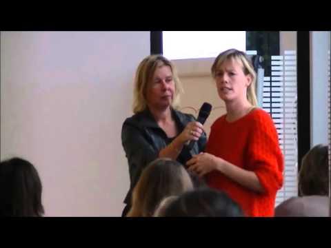 Bundeling advies- en cliëntenraden presentatie 4 november 2015