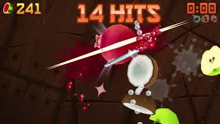 Game Android #873 Fruit Ninja Android Gameplay