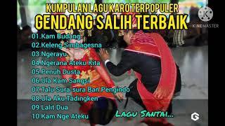 Download KUMPULAN LAGU KARO TERPOPULER - GENDANG SALIH TERBAIK #lagukaro #gendangsalih #karo