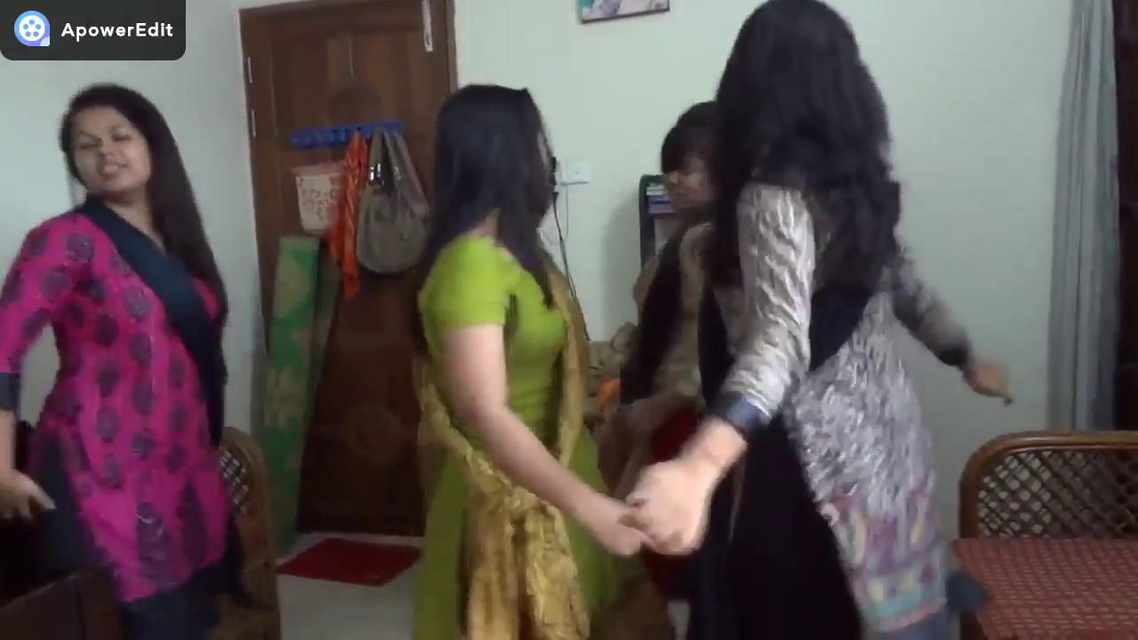 Indian honeymoon couple nude