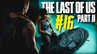 Η ΚΡΥΦΗ ΖΩΗ ΤΗΣ ΑΜΠΗ | The Last Of Us Part II #16 Greek