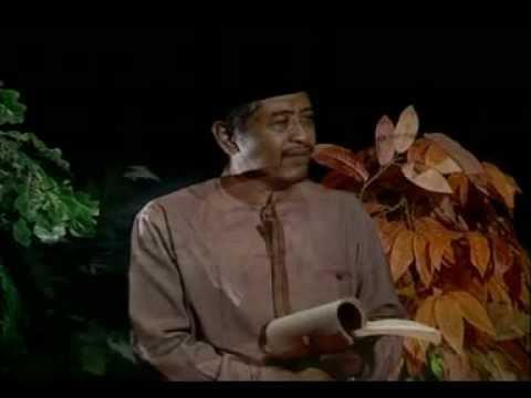 KHM. Luqman Hakim, Ph.D - Hidup Bersama Allah - Sufi TV from TV9 (Surabaya)