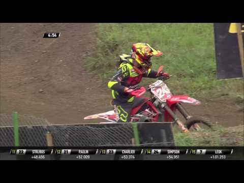 MXGP of Czech Republic MXGP Race 2 - 2016