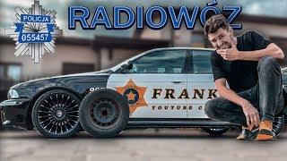 NOWE FELGI POPSUŁY MI AUTO. ROBIMY RADIOWÓZ Z BMW cz.3