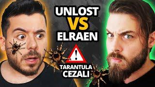 ELRAEN vs UNLOST - Tarantula Cezalı Half-Life Crossfire Günlükleri #14