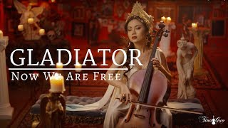 Now We Are Free  Gladiator Main Theme  - Tina Guo