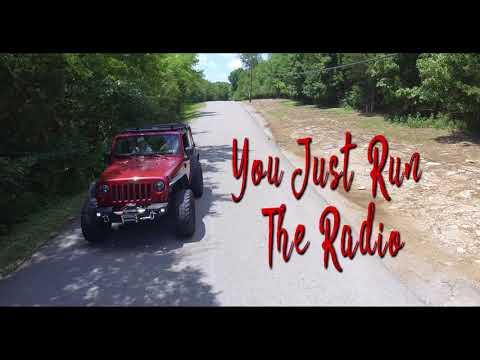 Run The Radio - Josh Gallagher