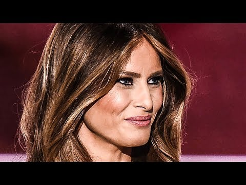 Melania Trump Is Everything Trump Claims To Hate About Immigrants