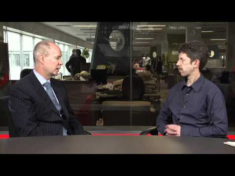 The Commodity Market with John Stephenson and Rob Carrick