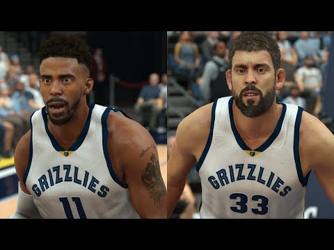 Are The Memphis Grizzlies Still A Threat In The West? NBA 2018
