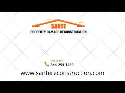 Fire Damage Restoration | Smoke Damage Repair | Andover CT