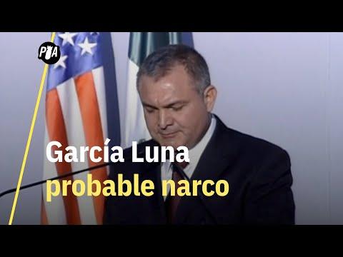 Genaro García Luna, el ex Secretario de Seguridad Pública acusado de narcotráfico