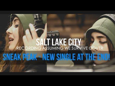 Salt Lake City, Utah! You were wonderful!