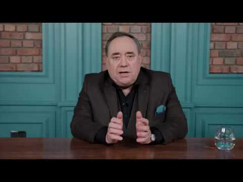 The Alex Salmond Show: St. Andrew's Day Special (Ep.3)