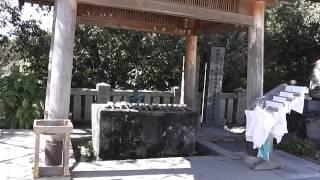 四国八十八ヶ所 お遍路 14 常楽寺