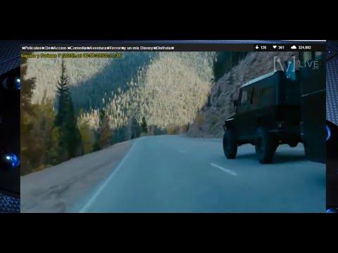 30 Canales de Películas en vivo HD | Las mejores películas | Servicio Gratuito