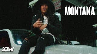 Menor Bronx - Montana (Video Official )