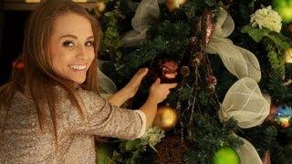 Ready, Set, Rachel: Holiday Party Thumbnail
