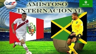 Jamaica vs Peru - Friendly Confirmed!!!!!