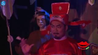 Tiểu Phẩm Hài Diêm Vương Xử Án - Chí Tài, Long Đẹp Trai | Liveshow Thập Diện Diêm Vương