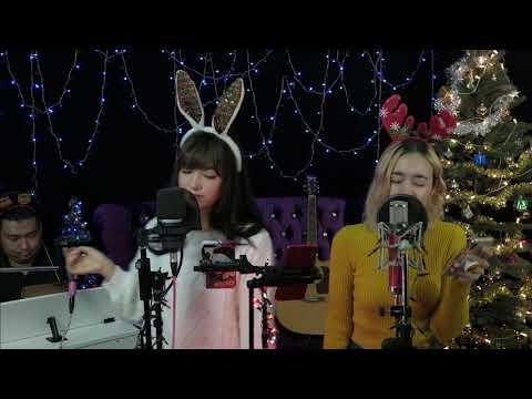 Fetish - Selena Gomez cover by Jannine Weigel ft. Zom Marie [LIVE SESSION]